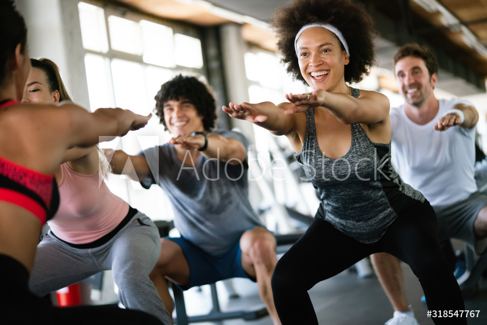 Group excercise